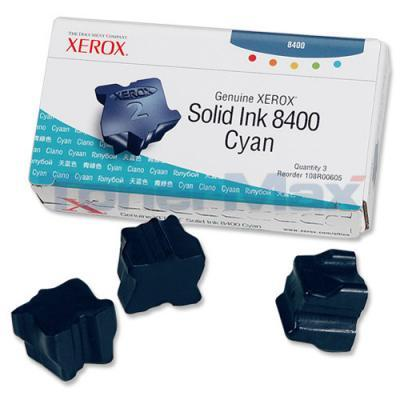 XEROX PHASER 8400 SOLID INK CYAN